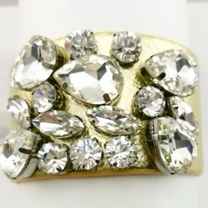 T&J Designs Jewelry - New Wrap Bracelet 18KGP Base Metals